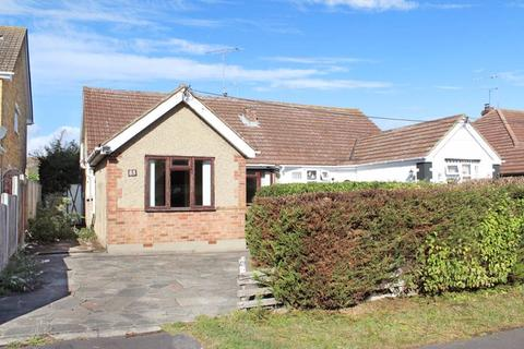 3 bedroom semi-detached bungalow for sale - Hill Avenue, Wickford