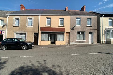 3 bedroom terraced house for sale - St. Teilo Street, Pontarddulais, Swansea