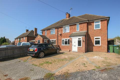 3 bedroom semi-detached house for sale - Chiltern Avenue, Stone, Aylesbury