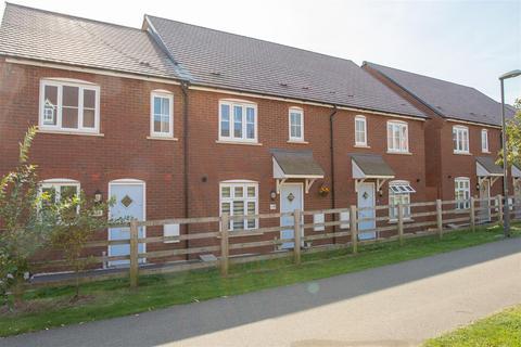 3 bedroom terraced house for sale - Cranley Crescent, Aylesbury