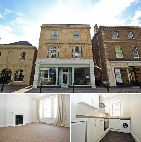 2 bedroom flat to rent - Hill Road, Clevedon