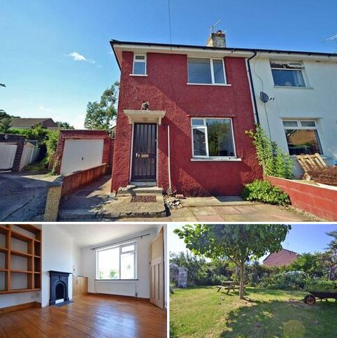 3 bedroom end of terrace house to rent - Wakedean Gardens, Yatton