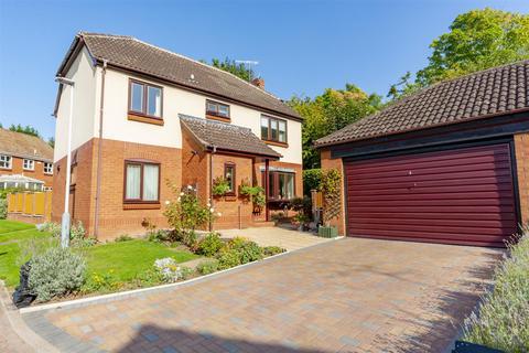 4 bedroom detached house for sale - Fairview Court, West Bridgford, Nottinghamshire, NG2 7TP