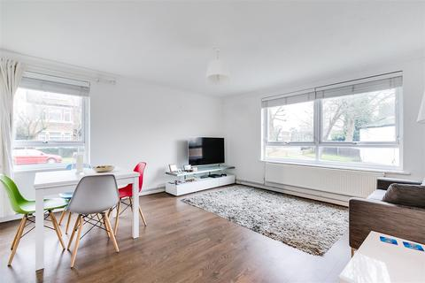 2 bedroom flat to rent - Barrowgate Road, Chiswick, London