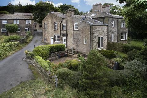 3 bedroom semi-detached house for sale - Crosland Edge, Meltham, Holmfirth