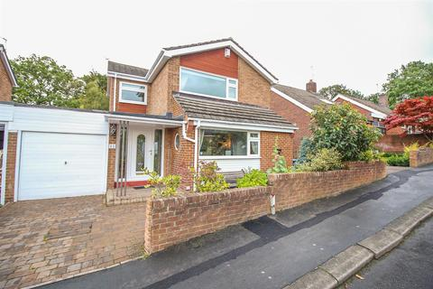 3 bedroom detached house for sale - Glenside, Consett