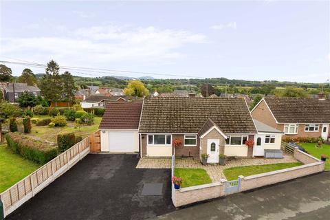 3 bedroom bungalow for sale - Bryn Cain, Llansantffraid, SY22