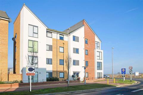 2 bedroom apartment for sale - Countess Way, Broughton, Milton Keynes