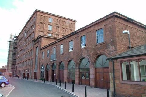 2 bedroom apartment to rent - Shaddon Mill, East Block, Carlisle