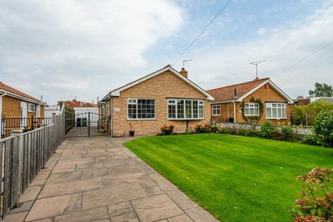 2 bedroom detached bungalow for sale - Huntington Road, York