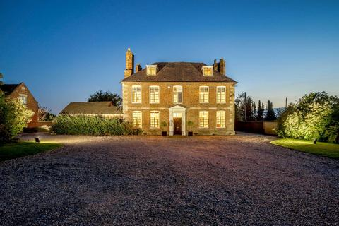 5 bedroom equestrian property for sale - Lichfield, Staffordshire