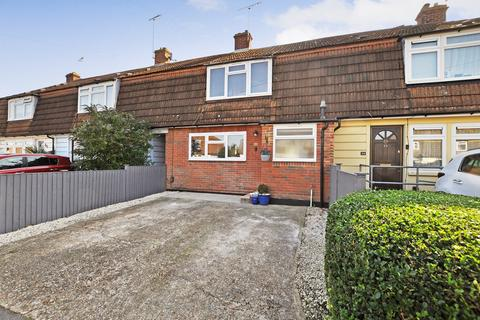3 bedroom terraced house for sale - Sawkins Avenue, Chelmsford, Chelmsford, CM2