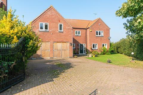 6 bedroom detached house for sale - Homeleigh Lane, Hoveringham, Nottingham