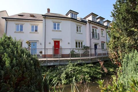 4 bedroom townhouse for sale - CHRISTCHURCH TOWN CENTRE