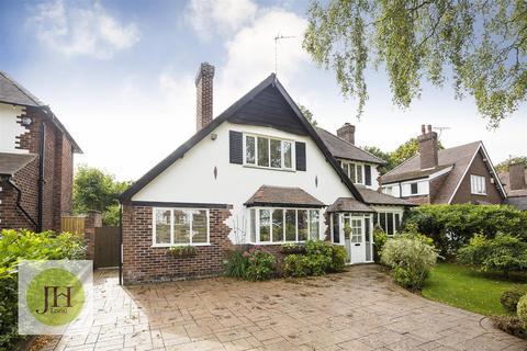 3 bedroom detached house for sale - Alton Road, Wilmslow