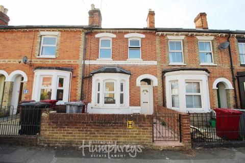 4 bedroom house to rent - Blemheim Road, Reading, RG1 5NQ