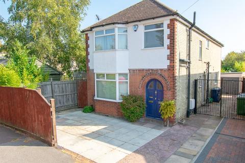 4 bedroom detached house for sale - Gisborne Road, Cambridge