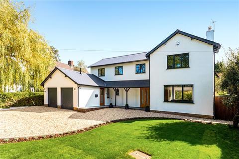 5 bedroom detached house for sale - Church Road, Sneyd Park, Bristol, BS9