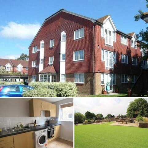 2 bedroom flat to rent - Tuscany Gardens, Crawley, West Sussex, RH10