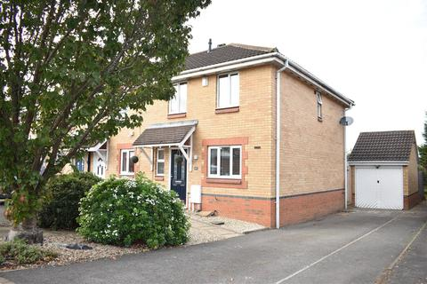 3 bedroom house for sale - Riverstone Way, Northampton