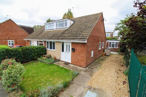 3 bedroom house for sale - Reynard Way, Northampton