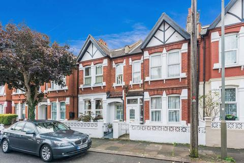5 bedroom terraced house for sale - Edencourt Road, Furzedown
