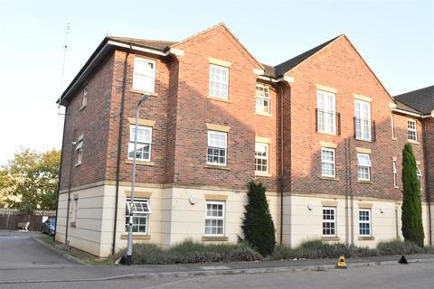 2 bedroom apartment for sale - Lion Court, Northampton