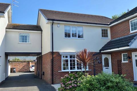 3 bedroom mews for sale - Westwood Mews, Lytham