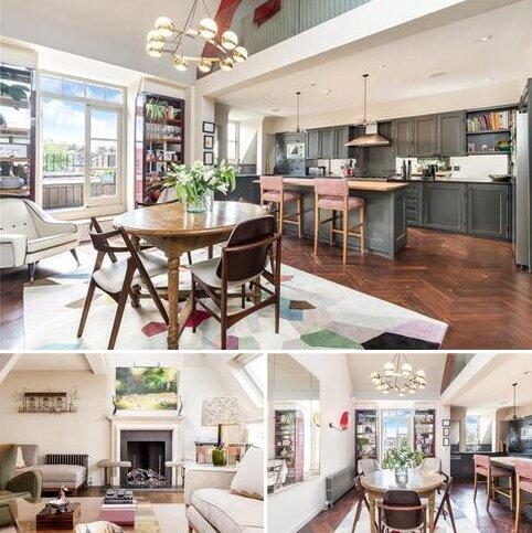2 bedroom penthouse for sale - The Village, 101 Amies Street, Battersea, London, SW11