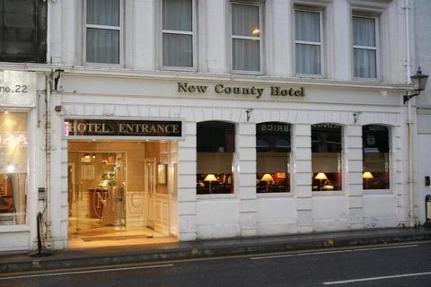 Hotel for sale - County Place, Perth, Perth, PH2