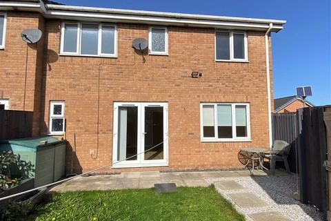 3 bedroom mews for sale - Burnham Place, Lytham Quays, Lytham