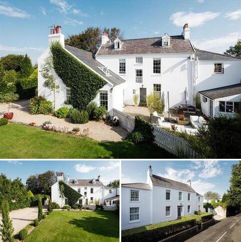 4 bedroom detached house for sale - La Grande Route De Faldouet, St. Martin, Jersey