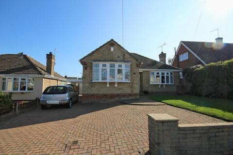 2 bedroom detached bungalow for sale - Grundale, Kirk Ella, Hull