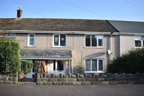 3 bedroom terraced house for sale - Third Avenue, Clase