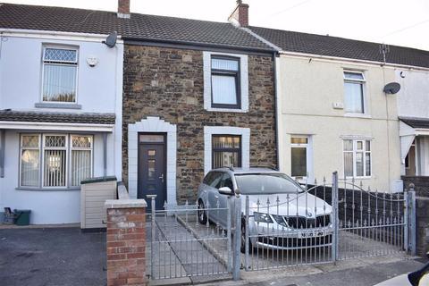 3 bedroom terraced house for sale - Mysydd Terrace, Landore, Swansea