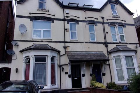 1 bedroom apartment to rent - York Road, Edgbaston,  Birmingham