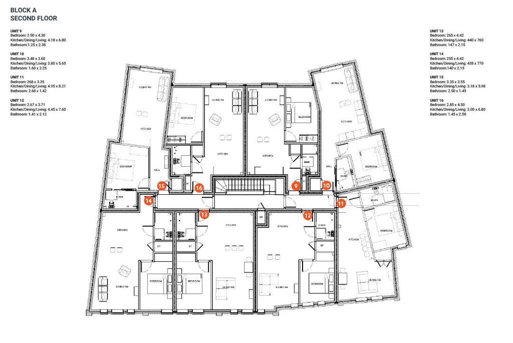 Floorplan 2 of 4: Block A   Second Floor.png