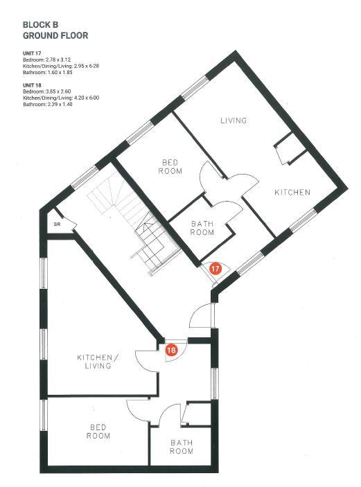 Floorplan 3 of 4: Block B   Ground Floor.png