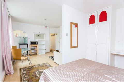 Studio to rent - Harrowby Street, Marylebone
