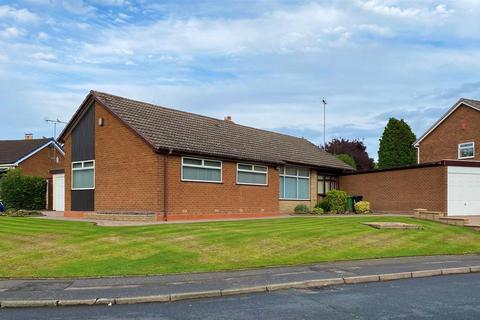 3 bedroom detached bungalow for sale - Argyle Road, Walsall