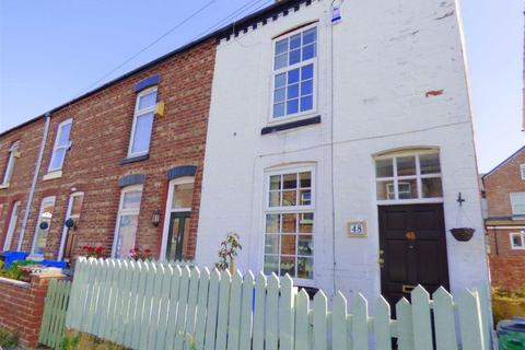 2 bedroom end of terrace house for sale - St Georges Road, Ladybarn, Manchester, M14