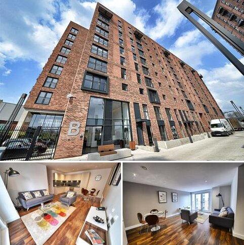 2 bedroom flat to rent - Wilburn Basin Ordsall Lane, Salford, M5
