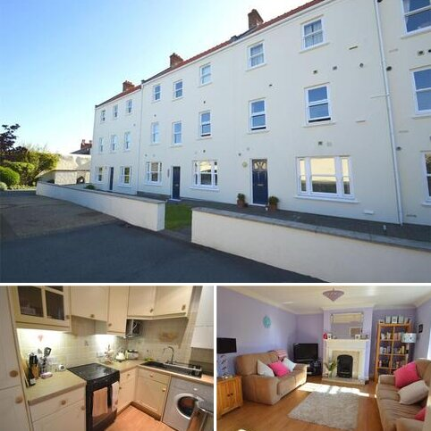 1 bedroom flat to rent - Apt. 6 Kings Court, Ville Au Roi, St Peter Port, Guernsey, GY1