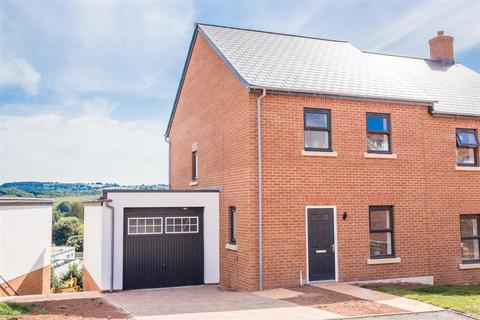 4 bedroom semi-detached house for sale - Tarka View, Crediton