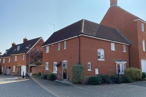 4 bedroom semi-detached house for sale - Eastwood Park, Great Baddow, Chelmsford, CM2