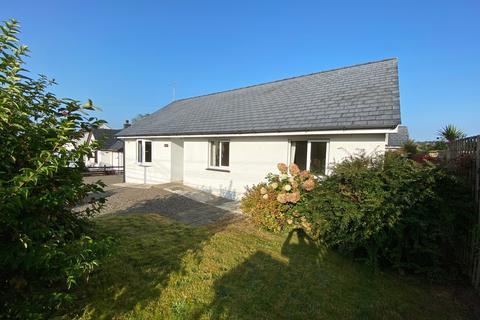 3 bedroom detached bungalow for sale - Penrhiwllan, Llandysul, SA44