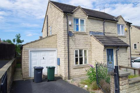 2 bedroom semi-detached house for sale - Cavendish Road, Idle