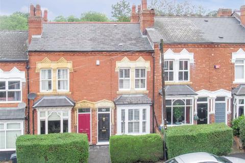 2 bedroom terraced house for sale - Victoria Road, Harborne