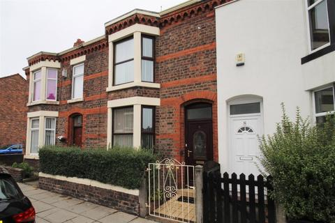 3 bedroom terraced house for sale - Warbreck Avenue, Liverpool
