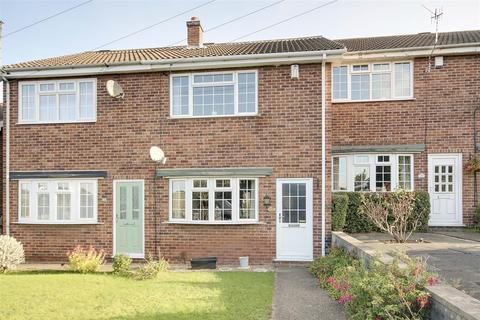 2 bedroom townhouse to rent - Carmel Gardens, Arnold, Nottinghamshire, NG5 6LZ